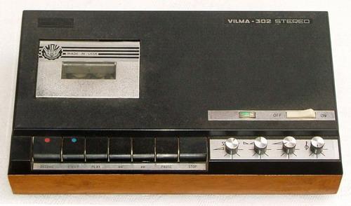 ''Вильма-302-стерео'' - первый