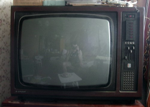 телевизоры 2 класса с