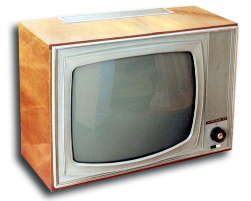 Унифицированные телевизоры 2