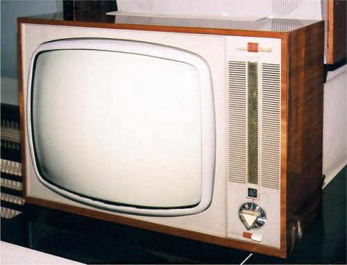 Унифицированный телевизор
