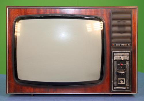 Цветной телевизор ''