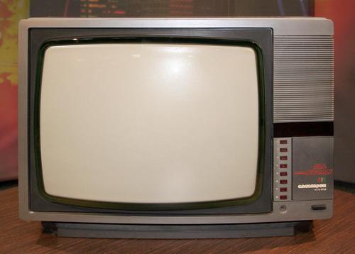 Телевизор ''Электрон